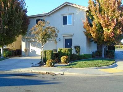 1403 Heathwick Drive, Stockton, CA 95206 - MLS#: ML81684851