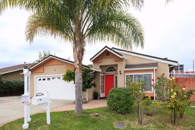 2337 Silveria Court, Santa Clara, CA 95054 - MLS#: ML81684875