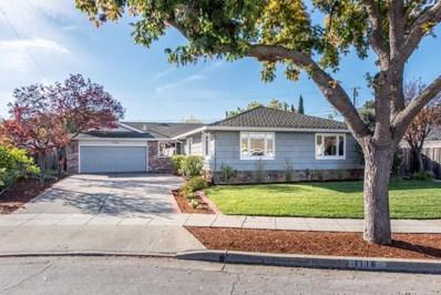 1118 The Dalles Avenue, Sunnyvale, CA 94087 - MLS#: ML81684884