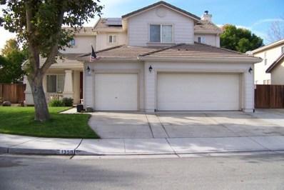 1350 Trente Court, Hollister, CA 95023 - MLS#: ML81684893