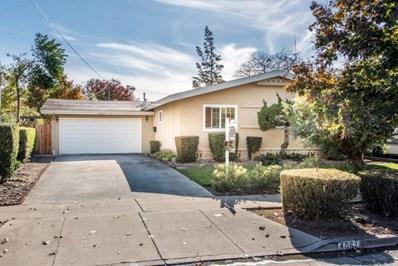 4062 Campbell Avenue, Campbell, CA 95008 - MLS#: ML81684948