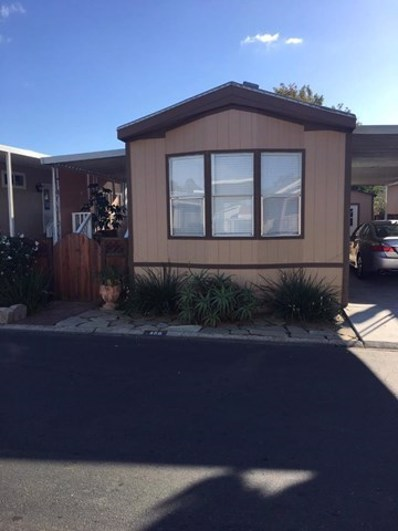 459 Pinefield Road UNIT 459, San Jose, CA 95134 - MLS#: ML81684956