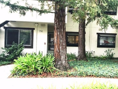 1400 Bowe Avenue UNIT 1704, Santa Clara, CA 95051 - MLS#: ML81684975