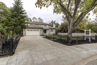1034 Moffett Circle, Palo Alto, CA 94303 - MLS#: ML81684991