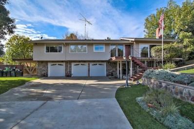 17815 Holiday Drive, Morgan Hill, CA 95037 - MLS#: ML81684997