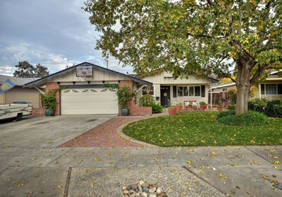 2274 Middletown Drive, Campbell, CA 95008 - MLS#: ML81685042