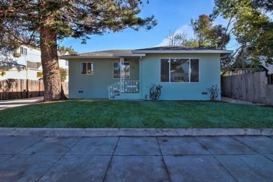412 Caledonia Street, Santa Cruz, CA 95062 - MLS#: ML81685050