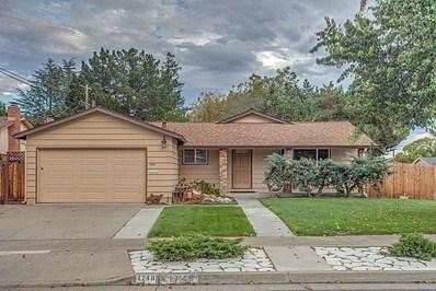 1748 Hayford Drive, San Jose, CA 95130 - MLS#: ML81685051