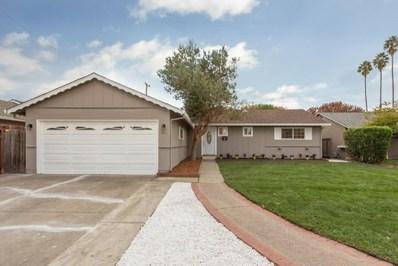 1582 Willowmont Avenue, San Jose, CA 95118 - MLS#: ML81685059