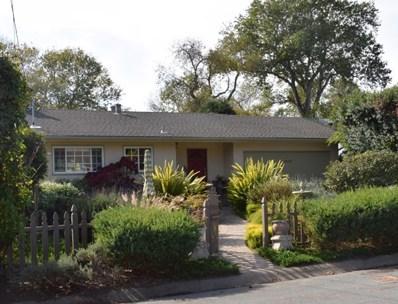 26456 Mission Fields Road, Outside Area (Inside Ca), CA 93923 - MLS#: ML81685066