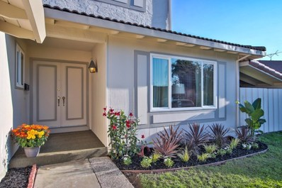 1750 Aprilsong Court, San Jose, CA 95131 - MLS#: ML81685073