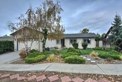 1660 Sunset Drive, Hollister, CA 95023 - MLS#: ML81685169