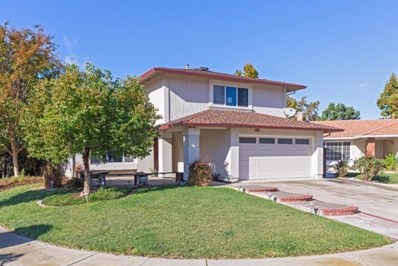 38625 Adcock Place, Fremont, CA 94536 - MLS#: ML81685188