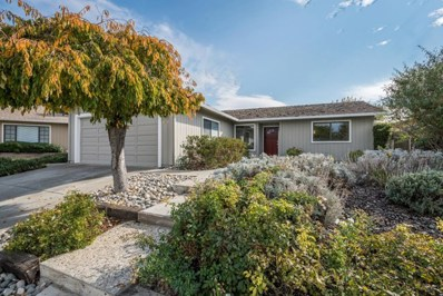 1651 Sonoma Court, Hollister, CA 95023 - MLS#: ML81685205