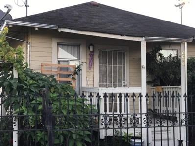 453 2nd Street, Watsonville, CA 95076 - MLS#: ML81685211