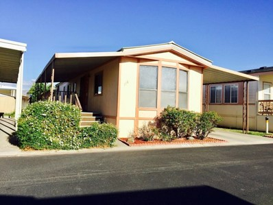 555 Umbarger Road UNIT 118, San Jose, CA 95111 - MLS#: ML81685214