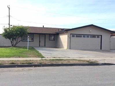 408 Rainier Drive, Salinas, CA 93906 - MLS#: ML81685225