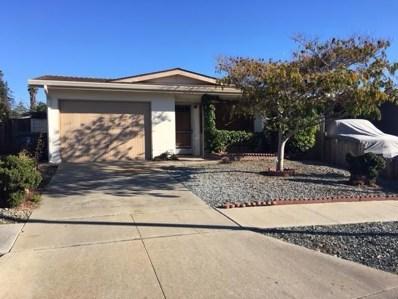 470 Argos Circle, Watsonville, CA 95076 - MLS#: ML81685233