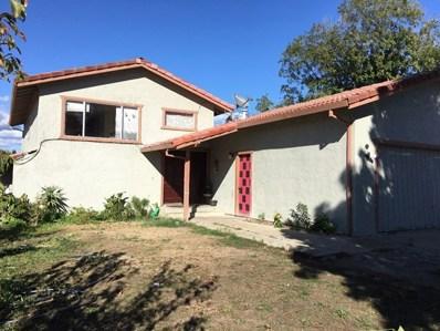 865 Madeira Avenue, Salinas, CA 93905 - MLS#: ML81685297