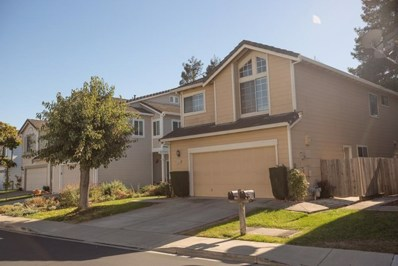 4358 Calypso Terrace, Fremont, CA 94555 - MLS#: ML81685319