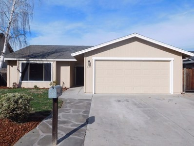 930 Somme Avenue, Hollister, CA 95023 - MLS#: ML81685356