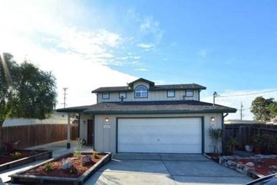 1419 Lowell Street, Outside Area (Inside Ca), CA 93955 - MLS#: ML81685399