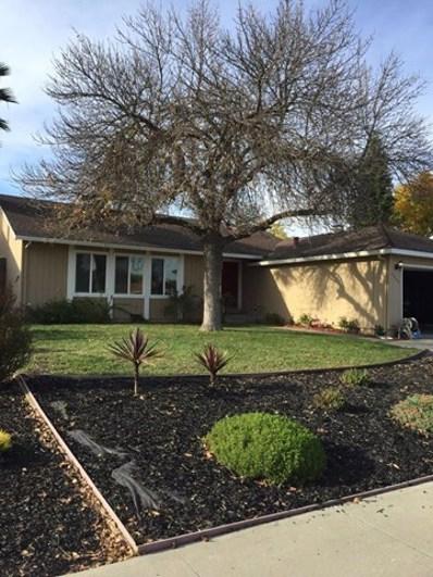 5945 Cahalan Avenue, San Jose, CA 95123 - MLS#: ML81685407