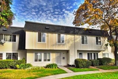 466 Don Marco Court, San Jose, CA 95123 - MLS#: ML81685420