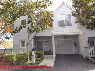 443 Rhone Court, Mountain View, CA 94043 - MLS#: ML81685436