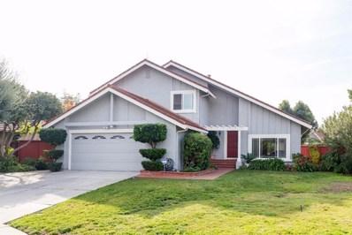 3221 Redglen Court, San Jose, CA 95135 - MLS#: ML81685439