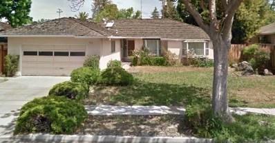 1416 Wright Avenue, Sunnyvale, CA 94087 - MLS#: ML81685441