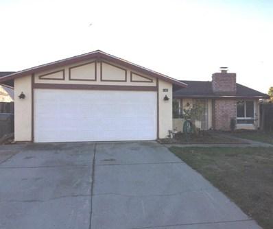 1361 Old Rose Place, San Jose, CA 95132 - MLS#: ML81685443