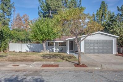 641 Arnold Drive, Gilroy, CA 95020 - MLS#: ML81685472