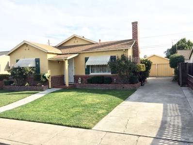 544 Leland Avenue, San Jose, CA 95128 - MLS#: ML81685473