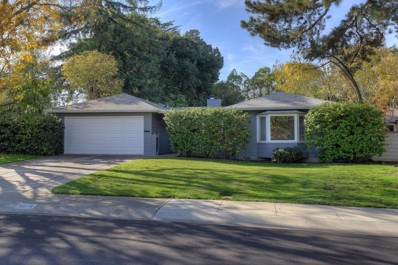4276 Los Palos Avenue, Palo Alto, CA 94306 - MLS#: ML81685474