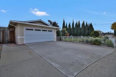 230 Uvas Street, Milpitas, CA 95035 - MLS#: ML81685483