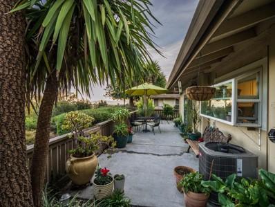 144 Palo Verde Terrace, Santa Cruz, CA 95060 - MLS#: ML81685485