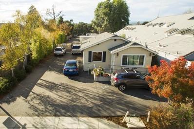 2345 Rodeo Gulch Road, Santa Cruz, CA 95062 - MLS#: ML81685490