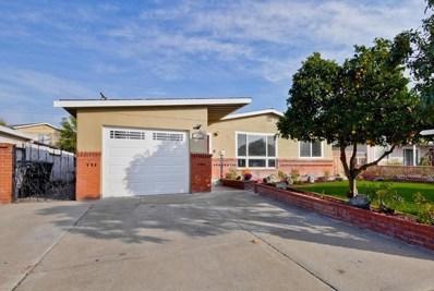 919 Almaden Avenue, Sunnyvale, CA 94085 - MLS#: ML81685495