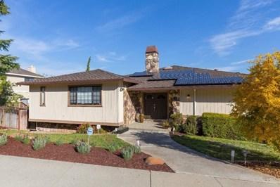 1187 Copper Peak Lane, San Jose, CA 95120 - MLS#: ML81685504