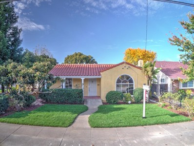 251 Leigh Avenue, Campbell, CA 95008 - MLS#: ML81685508