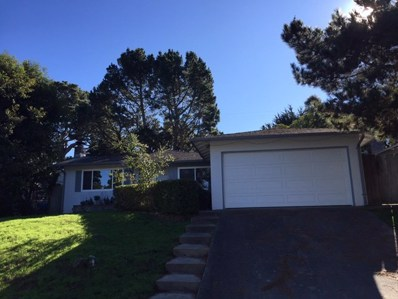 555 Mar Vista Drive, Monterey, CA 93940 - MLS#: ML81685563