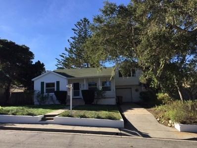 825 Cypress Street, Monterey, CA 93940 - MLS#: ML81685566
