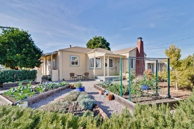 547 Rutland Avenue, San Jose, CA 95128 - MLS#: ML81685578