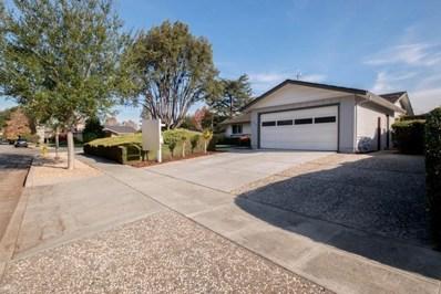 1612 Glenfield Drive, San Jose, CA 95125 - MLS#: ML81685635