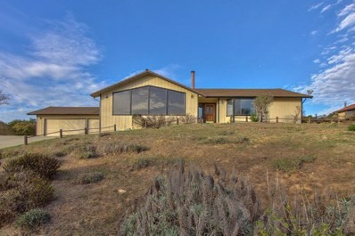 18451 Berta Ridge Place, Salinas, CA 93907 - MLS#: ML81685649