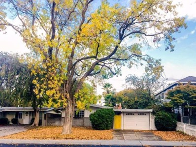 10300 Johnson Avenue, Cupertino, CA 95014 - MLS#: ML81685659