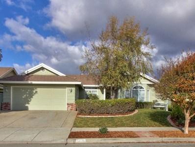 327 Westminster Drive, Salinas, CA 93906 - MLS#: ML81685669