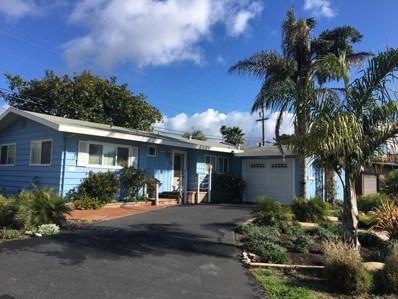 548 Seacliff Drive, Aptos, CA 95003 - MLS#: ML81685689