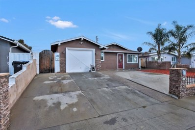 1474 Mount Palomar Drive, San Jose, CA 95127 - MLS#: ML81685728